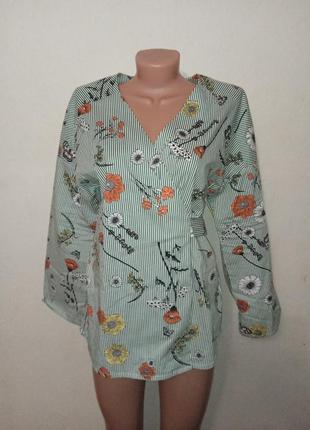 Новая шикарная блузка