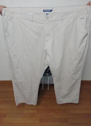 Новые мужские штаны большого размера