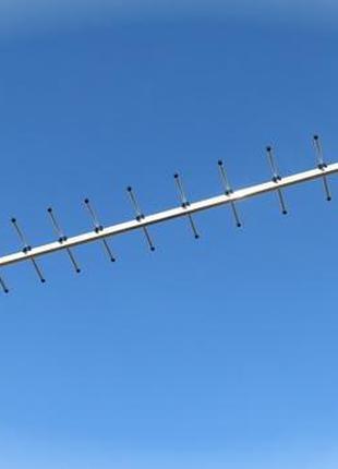 Внешняя телевизионная антенна для аналогового и цифрового DVB-...