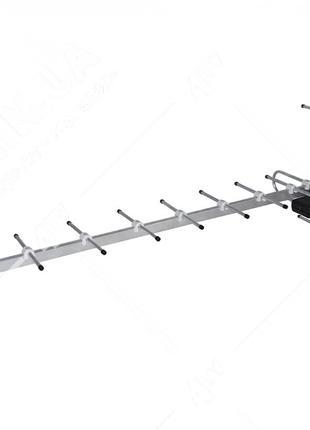 Внешняя телевизионная антенна для аналоговго и цифрового DVB-T...