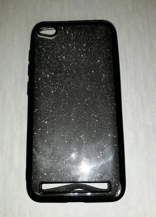 Силиконовый чехол на Xiaomi Redmi 5a
