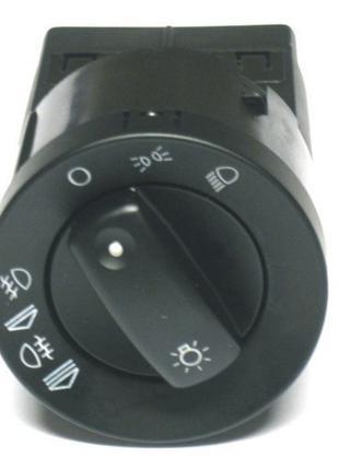 Переключатель света фар Audi A4 B6 B7 00-07 8E0941531А