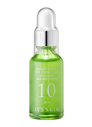 Сыворотка для лица It's Skin Power 10 Formula Vb Effector, 30 мл