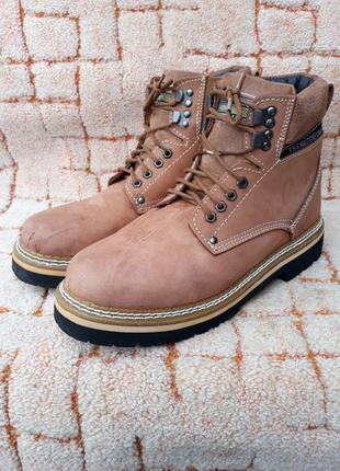 Ботинки the nature call