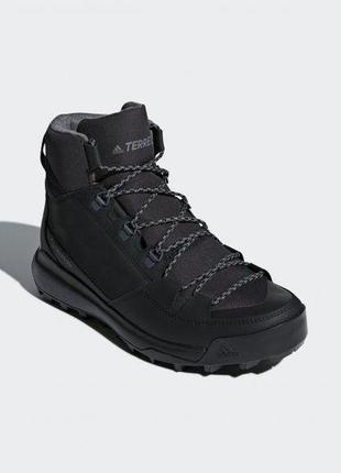 Мужские зимние ботинки adidas winterpitch (артикул: s80812)