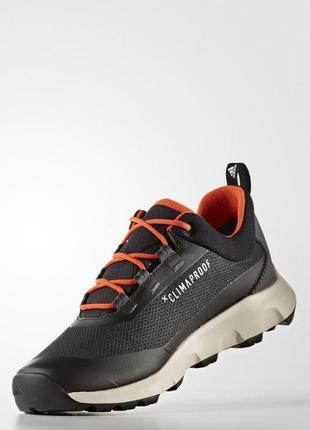 Мужские кроссовки adidas terrex cp cw voyager(артикул:s80799)