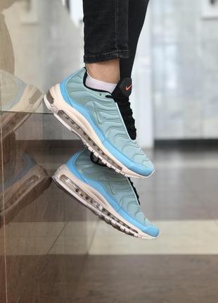36 37 38 39 40 шикарные женские кроссовки nike air max 97 plus...