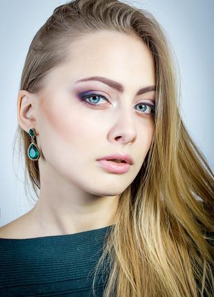 Свадебный / вечерний / выпускной / все виды макияжа