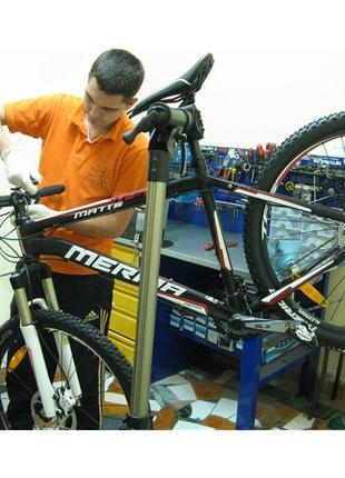 Помогу в ремонте велосипеда