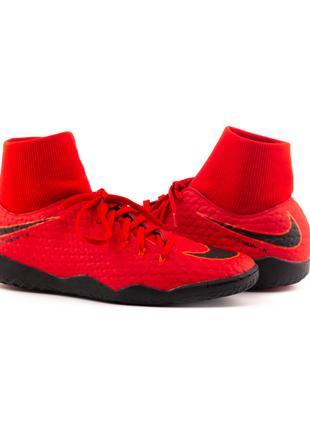 Бутси Nike Hypervenom Phelon III DF IC