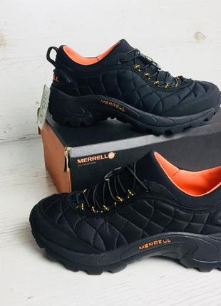 40 41 42 43 44 45 мужские кроссовки ботинки merrell ice cap mo...