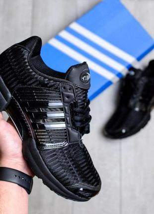 Adidas climacool 1 black мужские кроссовки наложенный платёж к...