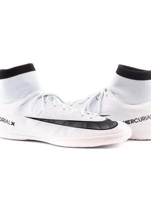 Футзалки Nike Mercurial Victory V CR7 DF IC