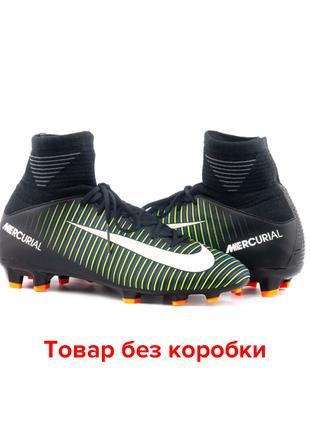 Бутси Nike Superfly V FG JR