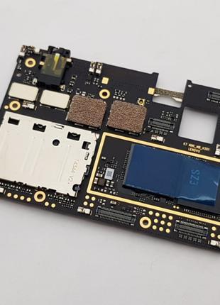 Материнская плата Lenovo Z2 (K920) 2\32Gb 5B29A6N4N5 Новая ори...
