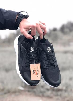Шикарные мужские кроссовки nike air huarache ultra