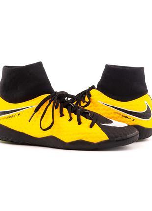 Бутси Nike HypervenomX Phelon III DF IC