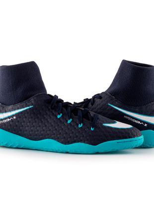 Бутси Nike Phelon III DF IC