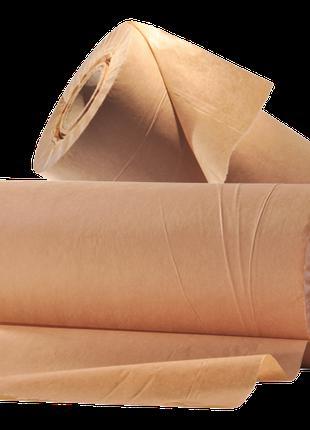 Бумага наждачная P100 50 м рулон Troton