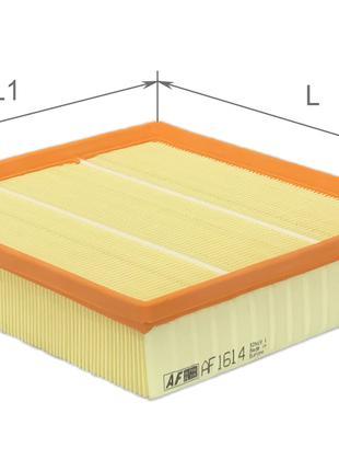 Фильтр воздушный Alpha filter (AF1614) Opel Omega-B