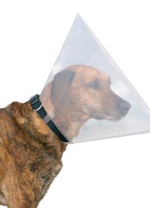 Trixie Protective Collar М защитный воротник 38-44см х 20см