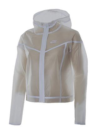 Куртка Nike W NSW WR JKT TRANSPARENT