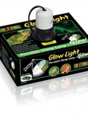 Hagen Exo Terra Glow Light Small плафон для лампы в террариум ...