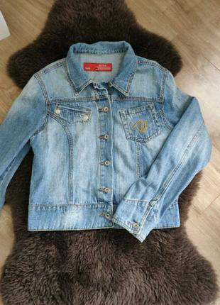 Куртка джинсова Jeans for Guess