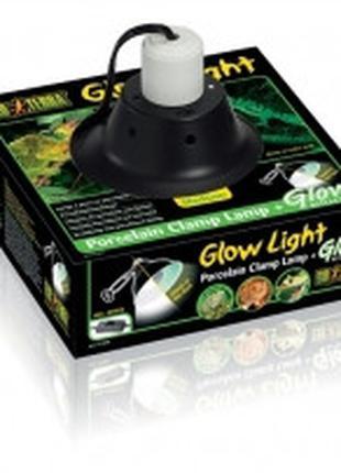 Hagen Exo Terra Glow Light Medium плафон для лампы в террариум...