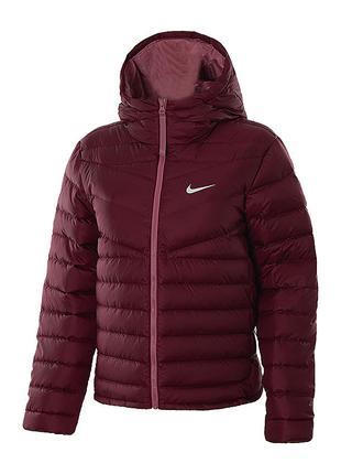 Куртка Nike W NSW WR LT WT DWN JKT