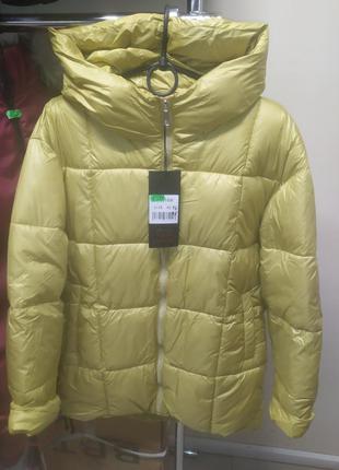 Куртка женская весенняя.
