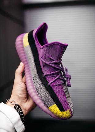 Шикарные женские кроссовки adidas yeezy boost 350 v2 yeshaya😃 ...
