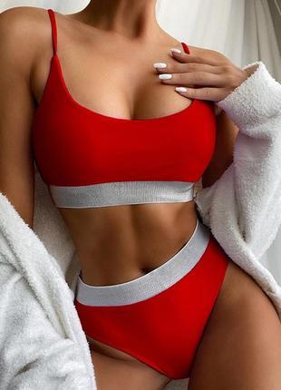 Любимая модель купальника ♥️