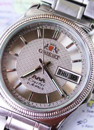 Часы ориент orient из коллекции
