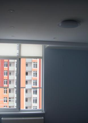 Комплексный ремонт квартир любой сложности.