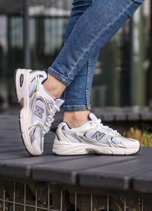 Кросівки нью беланс жіночі new balance 530