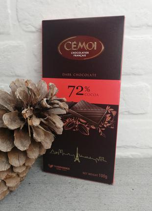 Шоколад из Франции