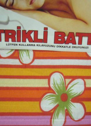 Электропростынь Lux 120x155 - Турция (Электропростынь) T-54483