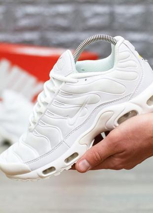 Шикарные женские кроссовки nike air max tn