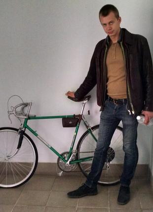 Ремонт обслуживание велосипедов