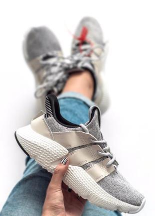 Шикарные женские кроссовки adidas prophere