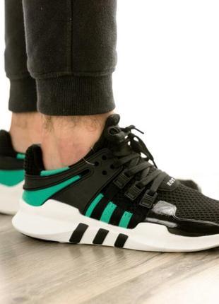 Шикарные мужские кроссовки adidas equipment adv
