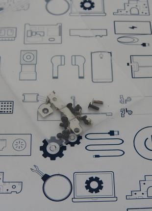 Набор винтов и креплений HTC ONE 801N Сервисный оригинал с раз...