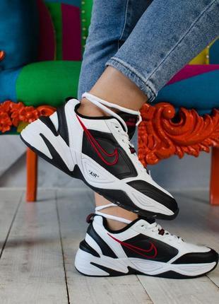 Шикарные женские кроссовки nike air monarch