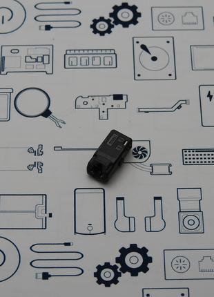 Разъем аудио Sony Xperia S LT26i Сервисный оригинал с разборки