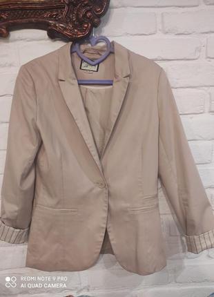 Красивенный пиджак