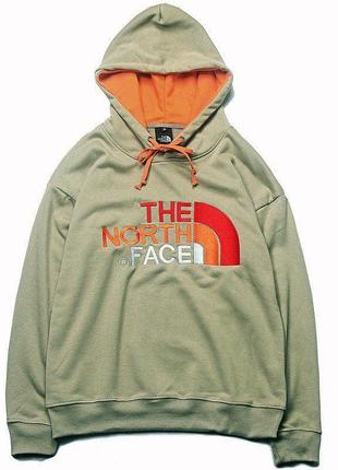 Худі the north face