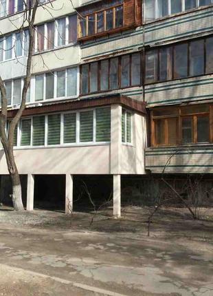 Балконы и лоджии под ключ