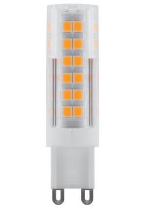 Светодиодная лампа Feron LB433 5W G9 220V 2700K-4000K