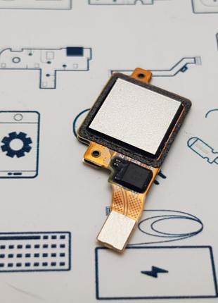 Сканер отпечатка пальца Huawei G7 Plus серый Сервисный оригина...
